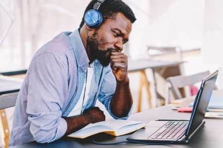 Improve your skills with online courses